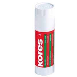 COLLA STICK 40GR KORES - conf. 12