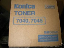 TONER 7040 7045 (000W) - conf. 1