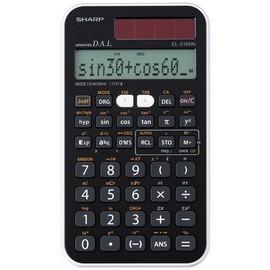 CALCOLATRICE SCIENTIFICA EL510RNB 160 FUNZIONI - conf. 1