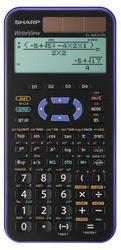 CALCOLATRICE SCIENTIFICA ELW 531XGB-VL - VIOLA - conf. 1