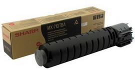 TONER NERO MX 6201N 7001N - conf. 1