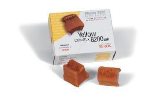 SCATOLA 2 COLORSTIX® GIALLO (2.800PAGINE) - conf. 1