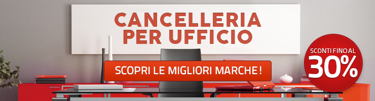 IT - BANNER - Cancelleria - 30%