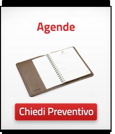 Personalizzazione agende