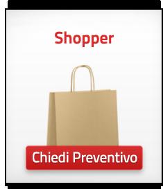 Personalizzazione shopper